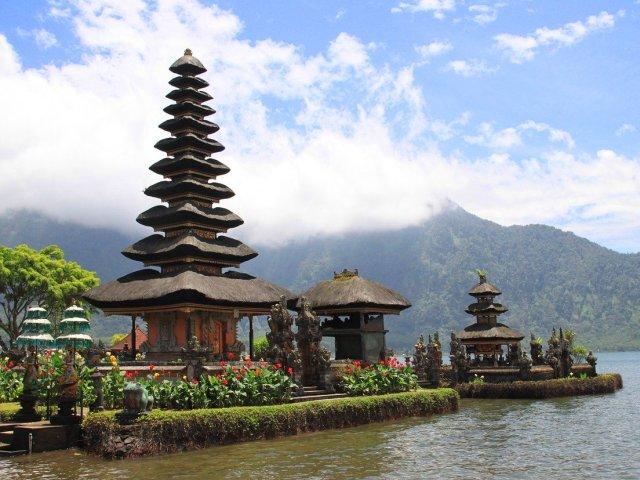 Luxury Villa Bali Travel Temple