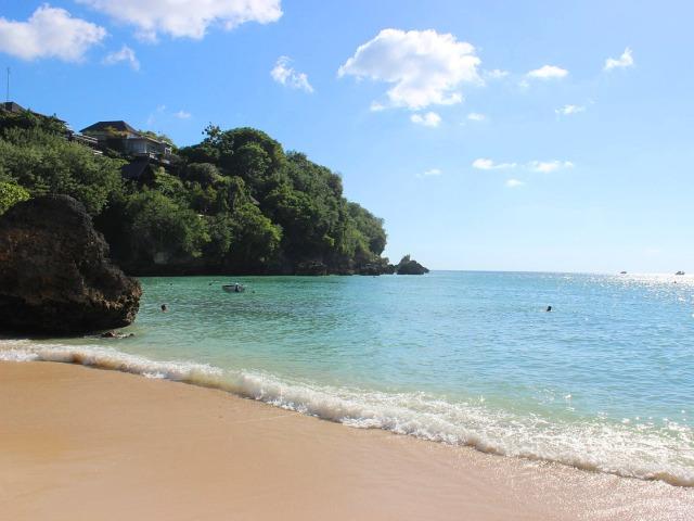 Private Villa Bali Travel Beach