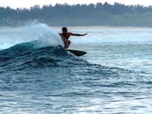 Bali Activities Surfing