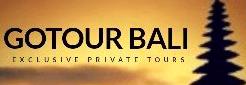 Gotour Bali Private Tours